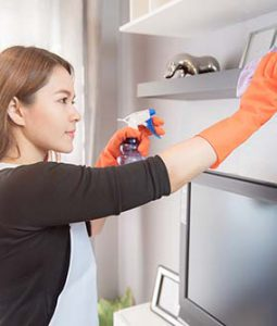 BiOhOMEcARES-Regular-cleaning-is-good-for-your-heart-and-soul