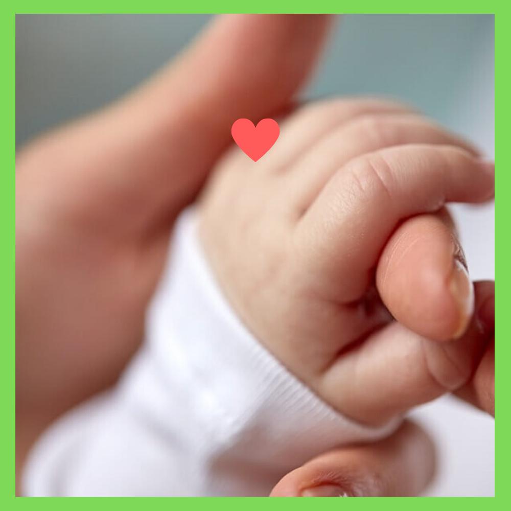 Уборка перед появлением ребенка